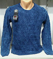Свитер (L, XL) — Хлопок купить оптом и в Розницу в одессе  7км