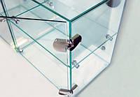 Обработка стекла, УФ, закалка, гнутое секло, фацет, еврокромка, сверление, резка стекла