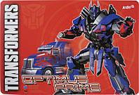 Подложка настольная Kite Transformers, 42,5х29 см