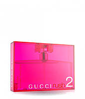 Туалетная вода Gucci Rush 2 de Toilette (edt 75ml)