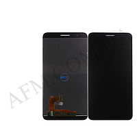 Дисплей (LCD) Huawei Honor 7i с сенсором черный