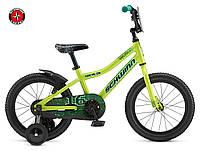"Велосипед 16"" Schwinn GREMLIN boys 2017 зелёный, фото 1"