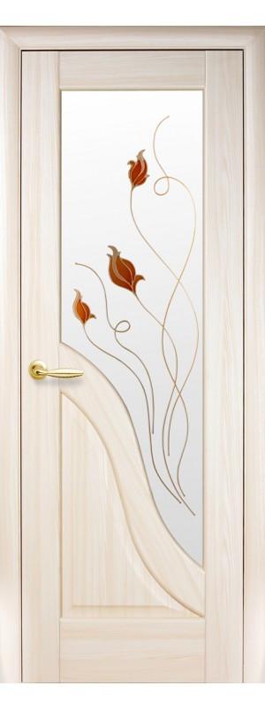 Двери межкомнатные Амата Р1