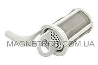 Фильтр тонкой очистки + микрофильтр для посудомоечных машин Electrolux 50297774007