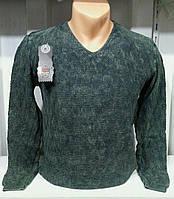 Свитер (L,XL) — Хлопок купить оптом и в Розницу в одессе  7км
