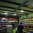 Отопление магазина, супермаркета , фото 2