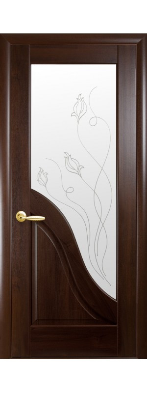 Двери межкомнатные Амата Р2