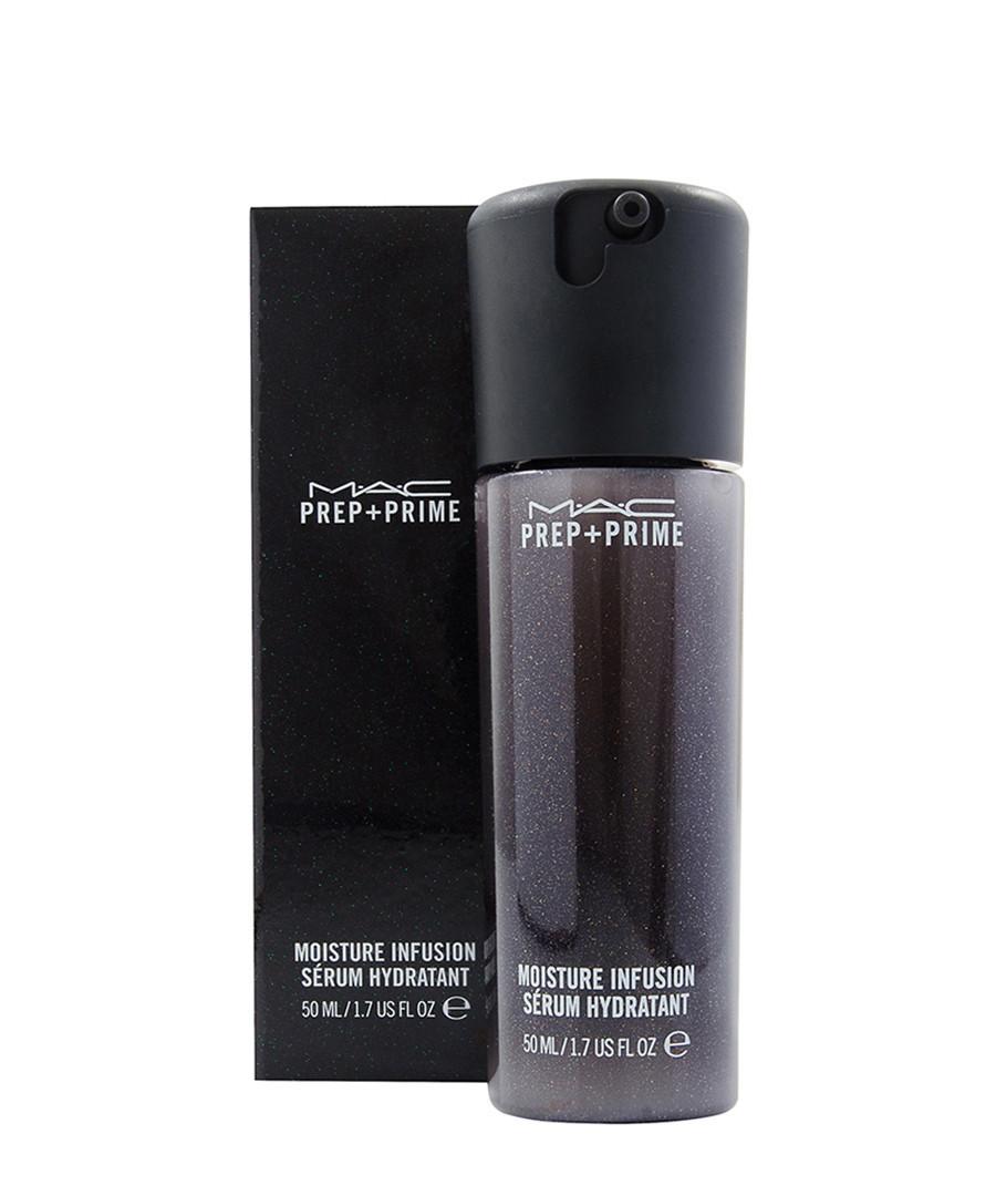 Увлажняющая сыворотка-база для лица  MAC Prep+ Prime Moisture Infusion Serum Hydratant. 50 ml