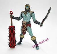 Фигурка Mortal Kombat X Kotal Kahn, Коталь Кан Мортал Комбат Mezco Toyz