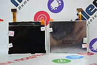 Оригинальный Дисплей LCD (Экран) для Nokia C3-00   X2-01   E5-00   200Asha    201Asha   205   210   302 Asha