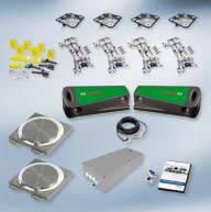 Стенд развал схождения 3D, FWA4650 S1, Bosch