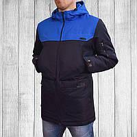Теплая мужская куртка от производителя