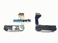 Оригинальный Разъем Зарядки в Полном Комплекте для iPhone 4G (белый)