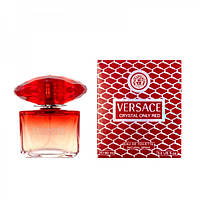 Versace Crystal Only Red женский 90 мл