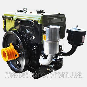 Двигатель дизельный Кентавр ДД180В, фото 2