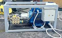 Аппарат высокого давления Alliance NMT 21/20 -200бар/1260 л.ч.(стационар)