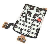 Шлейф Motorola RAZR V3x Big
