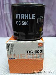 Фильтр масляный MAHLE . В наличии и под заказ, доставка по всей Украине.