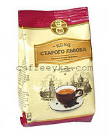 """Кофе молотый """"Кава Старого Львова"""" Люксова 200 г"""
