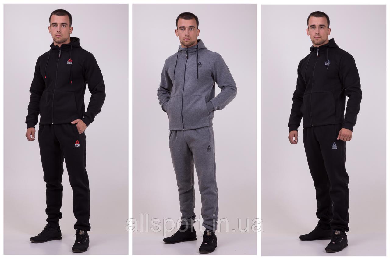 Спортивный Костюм Reebok CrossFit - Интернет-магазин