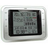 Метеостанции и термометры