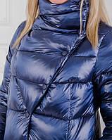 Зимние куртки эксклюзивного дизайна