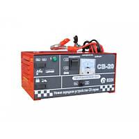 Зарядное устройство Edon CB-20