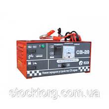 Зарядний пристрій Edon CB-20