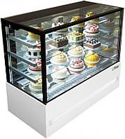 Кондитерська холодильна вітрина Forcar EDEN 15 (Італія)