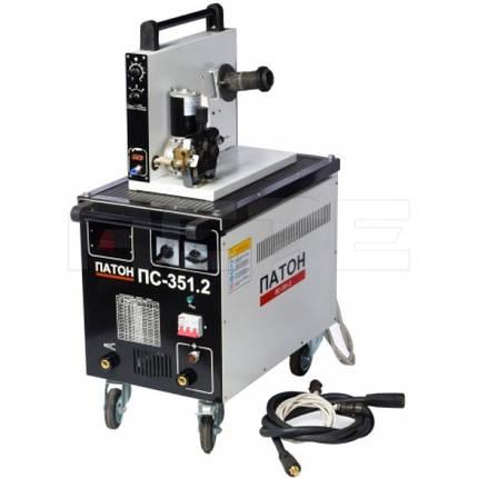 Сварочный полуавтомат классический ПАТОН  ПС-351.2 DC MIG/MAG, фото 2