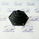 Чохол важеля КПП 50-1702236 коробки перемикання передач трактор МТЗ, фото 3