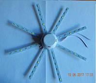 Фитосветильник (світлодіодний) 24 W, PS-24, фото 1