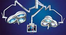 Операційні лампи та світильники