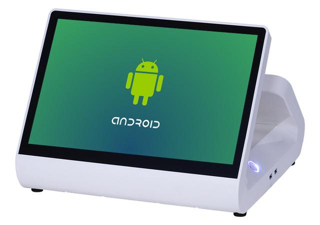 Android POS-терминалы