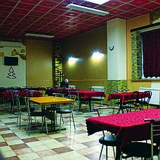 Отопление ресторана, кафе, бара, фото 3