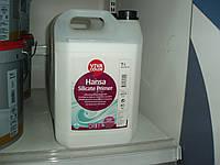 Грунтовка силикатная Hansa Silicate Primer Vivacolor к силикатной краске, 10л