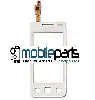 Оригинальный Сенсор (Тачскрин) для Samsung S5250 | S5253 | S5750 (Белый)