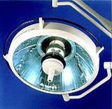 Операционная лампа BERTHOLD CHROMOPHARE D530/650 Plus, фото 2