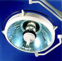 Операционная лампа BERTHOLD CHROMOPHARE D530