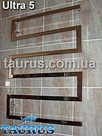Полотенцесушитель Ultra 5 для ванной комнаты / 900x600