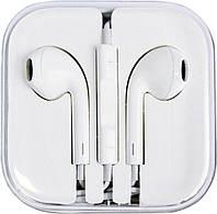 Оригинальные наушникики для Apple iPhone 5 | 5s | SE | 6 | 6s | 6s Plus | iPod touch | iPad