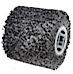 Зачистной круг  Clean and Strip 100x105 черный
