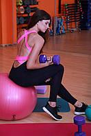 Комбинезон для фитнеса  в 6ти цветах F12, фото 1