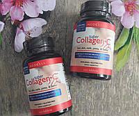 Биодобавка коллаген с витамином С Neocell Super Collagen+C 120 таб