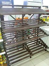 Стелажі для магазину (в ваш розмір, ескіз), фото 3