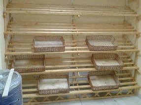 Стелажі для магазину (в ваш розмір, ескіз), фото 2