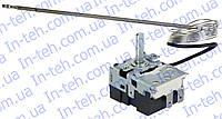 1-полюсный терморегулятор EIKA 195°C 81381636
