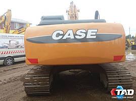 Гусеничный экскаватор Case CX210B (2009 г), фото 3