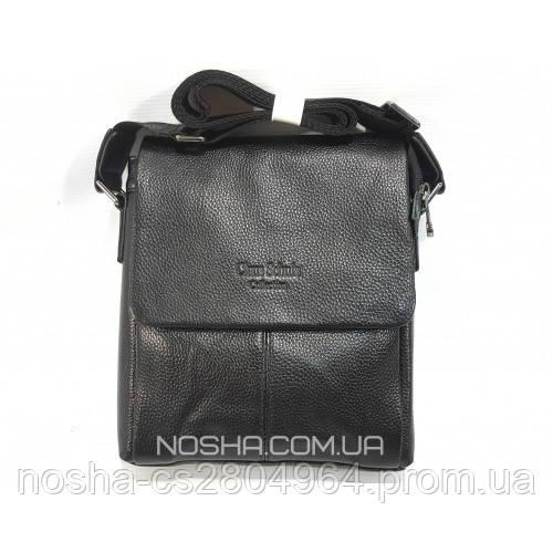 a3c9a9f1177f Мужская кожаная сумка из натуральной кожи Claus Schulz - Интернет-магазин  для всей семьи в