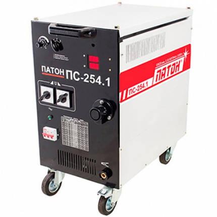 Сварочный полуавтомат классический ПАТОН  ПС-254.1 DC MIG/MAG, фото 2